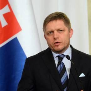 Σλοβάκος πρωθυπουργός: «Η Ελλάδα πρέπει να θυσιαστεί για την ΕΕ»! – ΖΗΤΑΕΙ ΝΑ ΓΙΝΕΙ Η ΧΩΡΑ ΤΟ ΜΟΝΑΔΙΚΟ ΗΟΤ SPOT ΤΗΣ ΕΥΡΩΠΗΣ!–