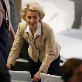 Γερμανία προς Τουρκία: Σιγά μην ζητήσουμε άδειαπτήσης…