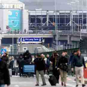 Όσο σκληρό και αν είναι, το Βέλγιο θερίζει ότι έσπειρε στηΣυρία