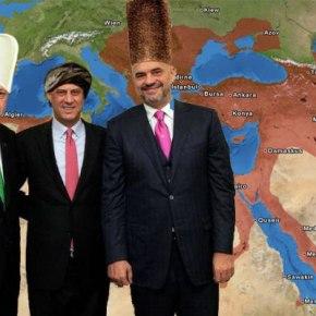 Ρωσική παρέμβαση στον ΟΗΕ για τον θρησκευτικό πόλεμο που ετοιμάζουν στο Κοσσυφοπέδιο Αλβανοί καιΤούρκοι