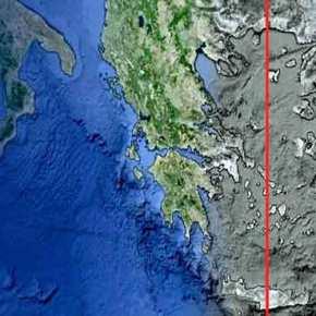 Άγκυρα: «Βάφτισε γκρίζα ζώνη» ολόκληρο το Αιγαίο! – Και η Αθήνα κοιμάται