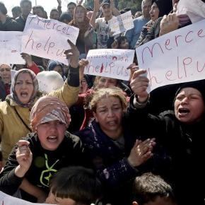 Οι Σκοπιανοί «χαλβάδες» θα καταρρεύσουν υπό το βάρος τουπροσφυγικού