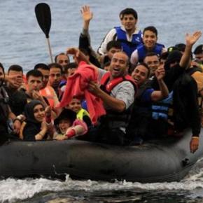 La Republica: Η Ελλάδα σπρώχνει 2000 πρόσφυγες προς Αλβανία -Η ιταλική εφημερίδα Λα Ρεπούμπλικα αναφέρει σε άρθρο της ότι «Η Ελλάδα σπρώχνει 2000 πρόσφυγες προς τηνΑλβανία»