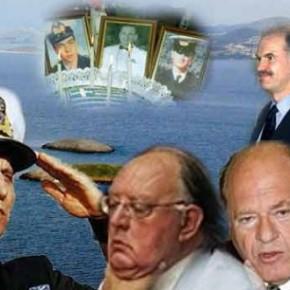 """ΙΜΙΑ: """"Αν τολμούσαμε εκείνη τη νύχτα η Τουρκία θα πήγαινε 50 χρόνια πίσω""""! Ποιος τολέει"""