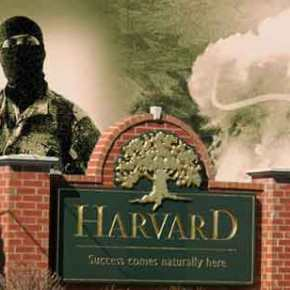 ΣΟΚ! Ερευνητής του Χάρβαρντ προειδοποιεί για τρομοκρατικό πυρηνικόόλεθρο!