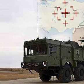 H Ρωσία με διαρροή φωτό ανακοίνωσε πως μετέφερε στη Συρία Iskander-M με πυρηνικέςκεφαλές