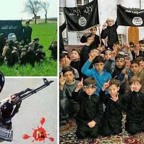 Να δούμε την πραγματικότητα κατάματα – Όλοι οι Μουσουλμάνοι είναι εν δυνάμειτρομοκράτες