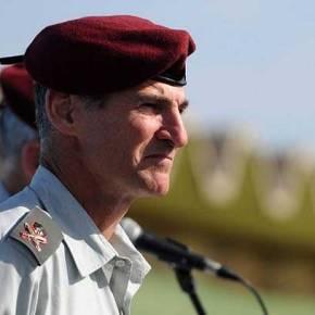 Ισραηλινός Στρατηγός αποκάλεσε τον Ερντογάν «δικτάτορα» και τόνισε ότι αναμένει προβλήματα στην Α.Μεσόγειο!