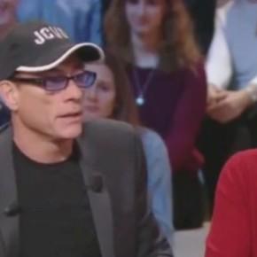 ΤΟΥΣ ΑΦΗΣΕ «ΚΑΓΚΕΛΟ» Ο ΒΑΝ ΝΤΑΜ ΣΤΗΝ ΤΗΛΕΟΡΑΣΗ! Ρότσιλδ και Ροκφέλερ πίσω από τις εκλογές στις ΗΠΑ(Βίντεο)