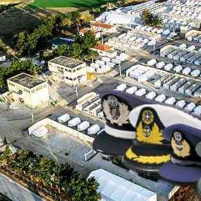 Απόστρατοι στα hotspots και στους καταυλισμούς προσφύγων με μισθό 800 ευρώ – Τι σχέδιουπάρχει