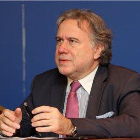 Κατρούγκαλος: Συμφωνία για εθνική σύνταξη στα 384 ευρώ -Σημαντική πρόοδος σε φορολογικό και συνταξιοδοτικό δηλώνουν εκπρόσωποι τωνθεσμών