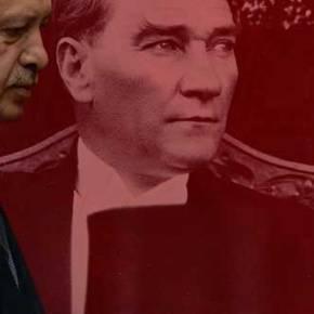"""Η Τουρκία σε """"πακιστανοποίηση"""" με εγκαθίδρυση μιλιταριστικού-θρησκευτικού καθεστώτος!"""