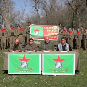 Τουρκία: Νέα τροπή στο αντάρτικο των Κούρδων – Διακήρυξη 10 οργανώσεων για μάχη μέχρις εσχάτων-BINTEO
