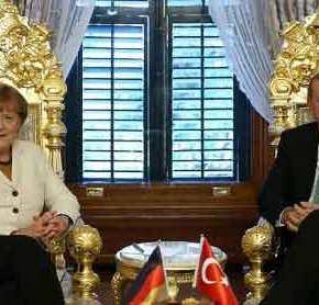 Οι μυστικές επαφές της Μέρκελ με τον Ερντογάν – Ποιος κρύβεται πίσω από τις τουρκικές προτάσεις για τοπροσφυγικό