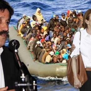 Σ.Καλεντερίδης: Η Ελλάδα κινδυνεύει με εθνικέςπεριπέτειες