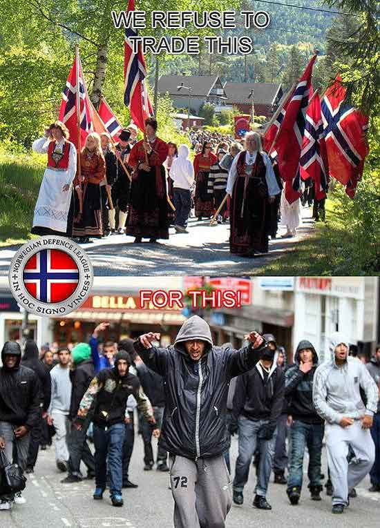migrants-in-norway