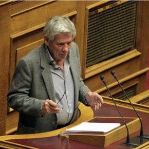 Δεν απορρίπτει το …σκέτο «Μακεδονία» ο Μπαλαούρας | Σφοδρές αντιδράσεις από την αντιπολίτευση -Τον «άδειασε» τοΜαξίμου