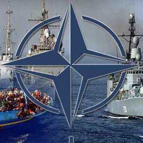 ΓΕΡΜΑΝΟΣ ΥΠΟΝΑΥΑΡΧΟΣ: Τα νατοϊκά πλοία δεν θα συμμετέχουν σε διασώσειςπροσφύγων