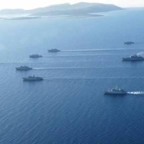 ΝΑΤΟ: Γαλλικό πολεμικό πλοίο έρχεται την επόμενη εβδομάδα στο Αιγαίο–