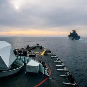 «Υβριδική συνεργασία» Ελλάδας-Τουρκίας-FRONTEX-ΝΑΤΟ στο Αιγαίο – Ποιος τολέει