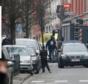 Συνελήφθη σε μεγάλη επιχείρηση της βελγικής αστυνομίας ο αρχηγός των τρομοκρατών της επίθεσης στοΜπατακλάν