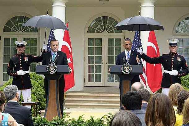 Obama-Erdogan-OMPRELLES