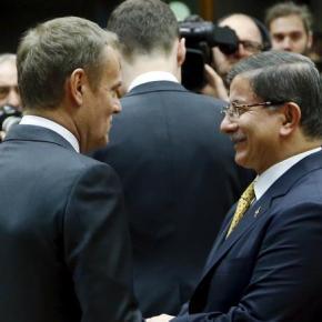 24 ώρες μετά όλοι ψάχνουν τι συμφώνησαν στις Βρυξέλλες -Η εφαρμογή είναι εκείνη που θα κρίνει την επιτυχία μιας συμφωνίας στην οποία οι «γκρίζες ζώνες» και τα «δύσκολα σημεία»περισσεύουν.