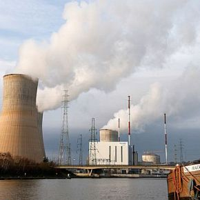 ΤΡΟΜΟΣ ΠΑΝΩ ΑΠΟ ΤΗΝ ΕΥΡΩΠΗ: Πυρηνικούς σταθμούς έχουν βάλει στο στόχαστρο οι Τζιχαντιστές – Πόσοι είναι σε λειτουργία στην Ευρώπη και τι συμβαίνει στη γειτονιάμας