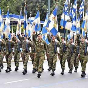 Τρόμαξαν τα «Φαντάσματα του φόβου» τα Κομάντο της Ελλάδος!(video)