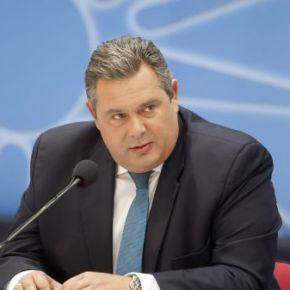 Έρχεται στην Αθήνα ο Αυστριακός υπουργόςΆμυνας