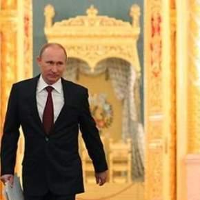 Ρωσία: «Ναι, ο Β.Πούτιν έρχεται Ελλάδα – Θέσαμε ζήτημα εκμάθησης της ρωσικής γλώσσας στα ελληνικάσχολεία»