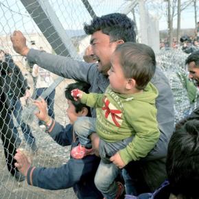 Janes: 300.000 εγκλωβισμένοι πρόσφυγες εάν η Τουρκία δεν τηρήσει τησυμφωνία