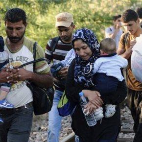 Αμήχανοι και προβληματισμένοι οι πρόσφυγες στην Ειδομένη μετά τη συμφωνία ΕΕ-Τουρκίας -Ήρθαμε ως εδώ γιατί πιστεύαμε πως στην Ευρώπη θα βρούμε ελευθερία, αντ' αυτού βρεθήκαμε εγκλωβισμένοι,έλεγαν