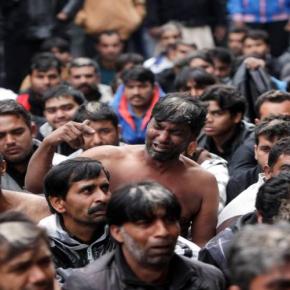 Παραδοχή Δ.Βίτσα: «Χιλιάδες πρόσφυγες και λάθρο θα μείνουν στην Ελλάδα – Θα ζήσουν αξιοπρεπώς – Παρέχουμε διαμονή, σίτιση, περίθαλψη» – «Η ΤΟΥΡΚΙΑ ΘΑ ΑΡΝΗΘΕΙ ΝΑ ΔΕΧΤΕΙ ΤΟΥΣ ΛΑΘΡΟΜΕΤΑΝΑΣΤΕΣ ΠΟΥ ΕΧΟΥΝ ΕΓΚΛΩΒΙΣΤΕΙ ΕΔΩ»–