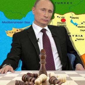 ΑΠΟΚΛΕΙΣΤΙΚΟ… «Στρατηγικός Θρίαμβος η Κίνηση Πούτιν να Αποσύρει τα Στρατεύματα από τηνΣυρία»