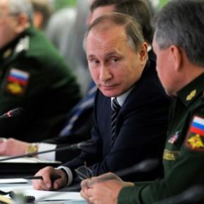 Ρωσικά στρατεύματα αποχωρούν από τηΣυρία