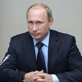 Τους κάνει πλάκα ο Β.Πούτιν: «Η Ρωσία μπορεί να αυξήσει την στρατιωτική παρουσία της στην Συρία, ανχρειαστεί»
