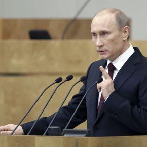 Ο Πούτιν καταδίκασε την τρομοκρατική επίθεση στην Άγκυρα και εξέφρασε συλλυπητήρια στον τουρκικόλαό