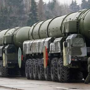 Τι γίνεται και η Ρωσία έθεσε σε τριήμερο συναγερμό τις πυρηνικές δυνάμειςτης;