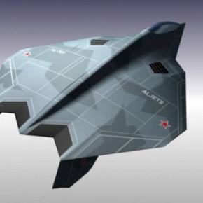 ΞΕΦΕΥΓΟΥΝ ΟΙ ΡΩΣΟΙ! Εξελίσσουν νέο υπερμαχητικό αεροσκάφος 7ηςγενιάς!