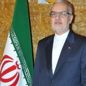 """«Χωρίς τη συμβολή του Ιράν, το""""Ι.Κ."""" θα είχε φτάσει στηΒαγδάτη»"""