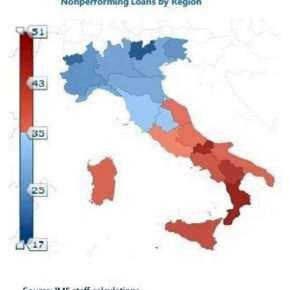 Η Ιταλία δεν είναι Ελλάδα (αλλάχειρότερα)