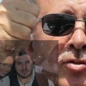"""""""Ταγίπ πες αλεύρι ο Ζαράμπ σε γυρεύει""""! """"Πυρετός"""" στην Άγκυρα από τη σύλληψη του Ιρανού στιςΗΠΑ"""