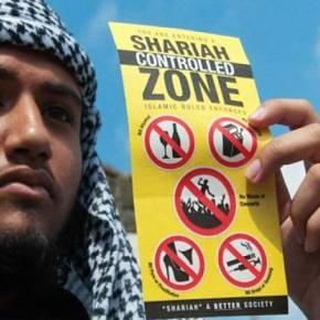 Βίντεο: Μουσουλμανικές «no go zones» στις σουηδικές πόλεις – Απαγορεύεται η πρόσβαση στους Σουηδούς!