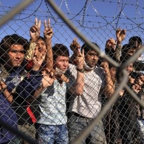 ΣΚΟΠΙΑ.Κλειστά σύνορα έως 31Δεκεμβρίου