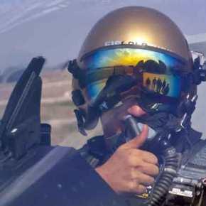 «Νομιμοποιεί» τις παραβιάσεις του ελληνικού εναέριου χώρου ο Τούρκος ΥΠΕΞ, αναφέρει ο ρωσικόςτύπος