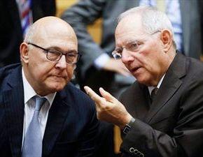 Αποκαλύψεις Σόιμπλε, Σαπέν για την πολιτικήηγεσία