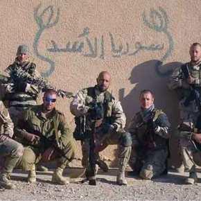 «Στους Spetsnaz οφείλεται η ταχεία νίκη επί του ISIS στην Συρία» – Τα αμερικανικά ΜΜΕ ανακαλύπτουν (ξανά…) τις ρωσικές ειδικέςδυνάμεις