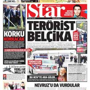 Σάββας Καλεντερίδης: Υπεύθυνη για το λουτρό αίματος των Βρυξελλών είναι η Τουρκία – Ορίστε οιαποδείξεις!