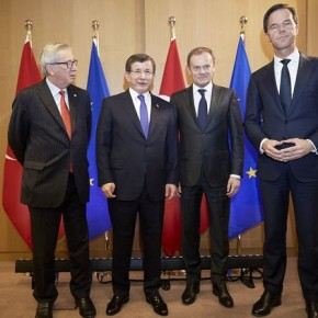 Τι προβλέπει η συμφωνία με τηνΑγκυρα